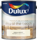 Dulux Travels in Colour Day at the Beach